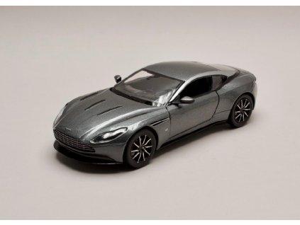 Aston Martin DB11 šedá metalíza 1 24 Motor Max 79345 01