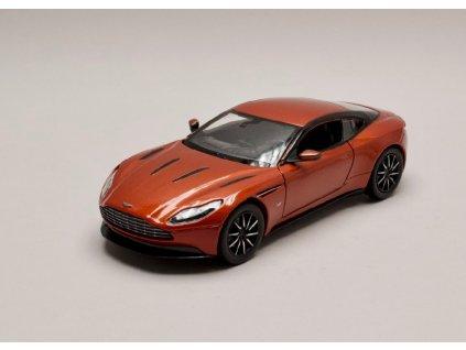 Aston Martin DB11 medová metalíza 1 24 Motor Max 79345 01