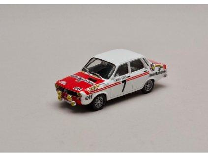 Renault 12 Gordini #7 Rally Monte Carlo 1973 1 43 Atlas 01