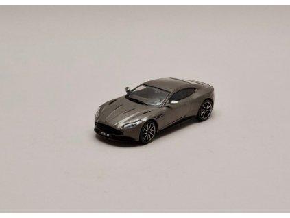 Aston Martin DB11 2016 metalíza šedá 1 43 Champion 01