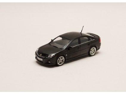 Opel Vectra OPC černá 1 43 Schuco 90485104 01