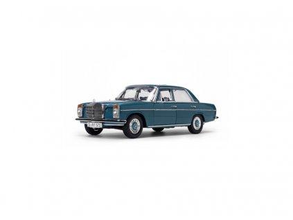 Mercedes Benz Strich 8 Saloon 1968 světle modrá 1 18 Sun Star 4573 01