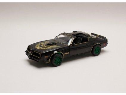 Pontiac Firebird Trans Am 1977 %22Smokey and the Bandit I%22 1 24 Greenlight 84013 01