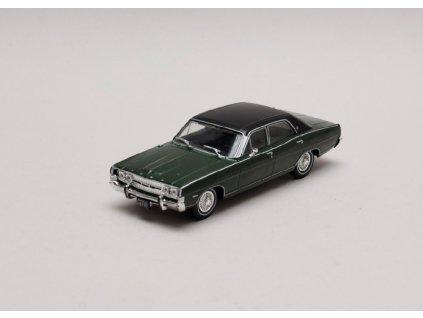 Ford Fairlane LTD V8 zelená černá střecha 1 43 Champion 01