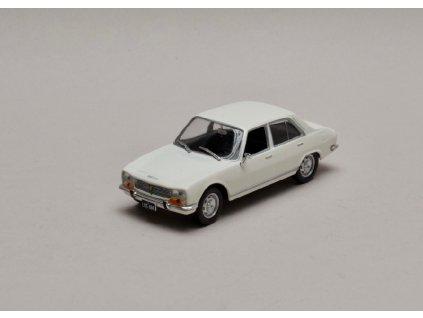 Peugeot 504 1969 bílá 1 43 Champion 01