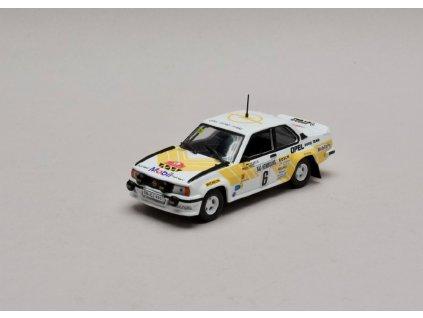 Opel Ascona 400 #6 Rallye Monte Carlo 1981 1 43 Champion 01