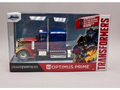 Transformers Western Star T1 Optimus Prime 1 24 Jada Toys 30446 01