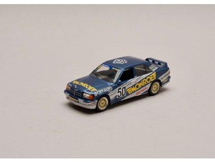 Mercedes Benz 190E 2.3 16V #50 ETCC 1986 1 43 IXO GTM124 01