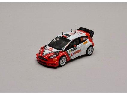 Ford Fiesta RS WRC #16 Rallye Monte Carlo 2016 1 43 Champion 01