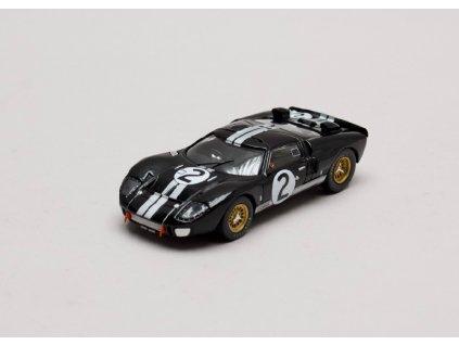 Ford MK II #2 Winner LeMans 1966 1 43 IXO LM1966 01