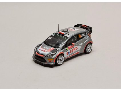 Ford Fiesta RS WRC #16 Rally Monte Carlo 2015 1 43 Champion 01