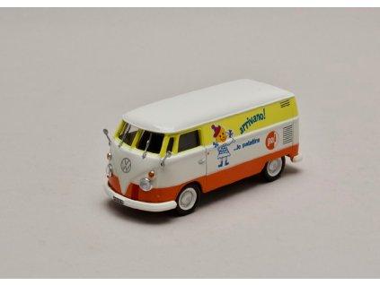 Volkswagen T1c bus 1965 Arrivano pai 1 43 Champion 01