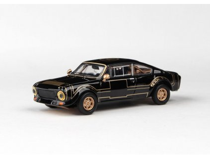 Škoda 200RS 1974 černá 1 43 Abrex 143XABS 502D 01