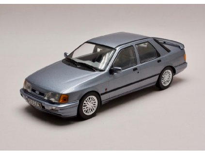 Ford Sierra Cosworth 1988 šedá metalíza 1 18 MCG 18174 01
