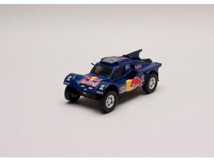 Buggy SMG Red Bull #303 Rally Dakar 2014 1 43 Magazine models 01