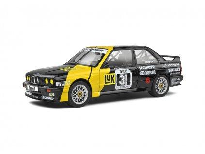 BMW M3 E30 #31 DTM 1988 1 18 Solido 1801508 01