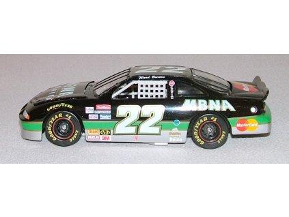 Pontiac Grand Prix NASCAR # 22 1:24 Action