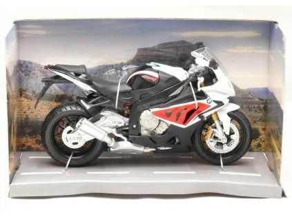 BMW S 1000RR bila 1 12 Joy City 01