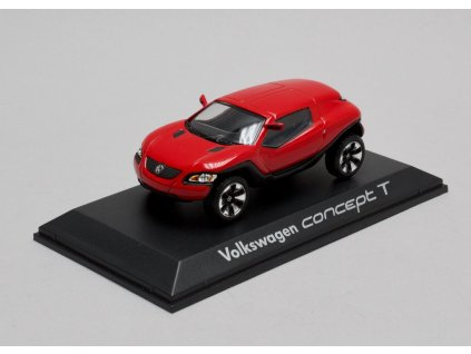 Volkswagen Concept T 1:43 Norev - Champion