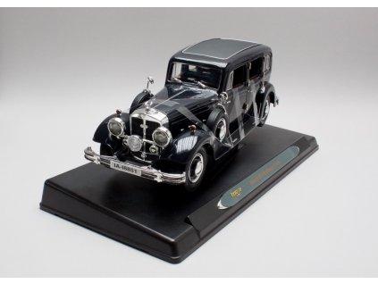 Horch 851 Pullman 1935 černá 1:18 Ricko