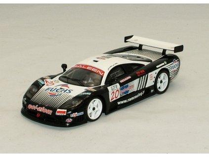 Saleen S7R FIA-GT Monza 2005 # 20 1:43 IXO GTM035