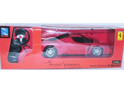 Ferrari Enzo - RC model 1:18 NewRay