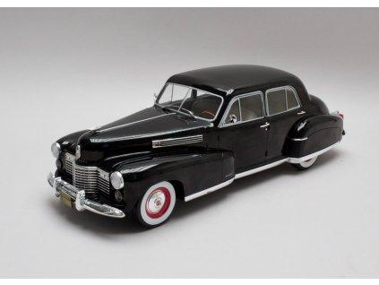Cadillac Fleetwood series 60 Special Sedan 1941 černá 1:18 MCG