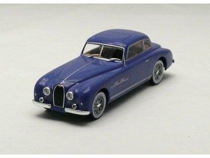 Bugatti Type 101 1951 modrá 1:43 Champion