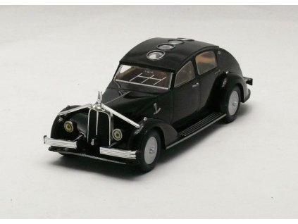 Voisin C25 Aerodyne 1934 černá 1:43 Champion