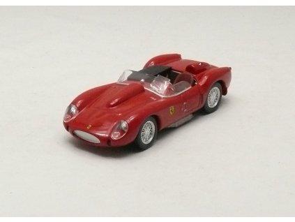 Ferrari 250 Testa Rossa 1957 červená 1:43 Champion