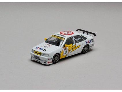 Vauxhall Cavalier 16V #4 BTCC Champion 1995 1:43 Atlas