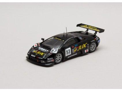 Lamborghini Murcielago R-GT #53 2007 1:43 Champion