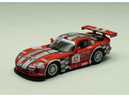 Chrysler Viper GTS-R # 10 2004 1:43 Champion