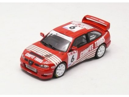 Seat Cordoba WRC Evo 2 24 Horas 2003 # 6 1:43 Champion
