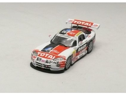 Chrysler Viper GTS-R # 1 2002 Francorchamps 1:43 Champion