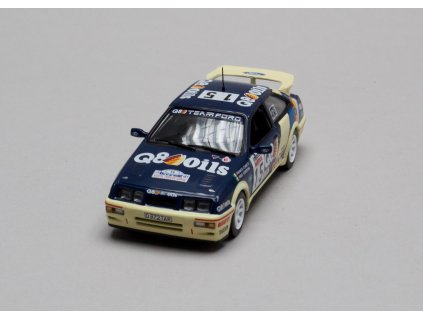 Ford Sierra RS Cosworth # 15 Corse 1989 1:43 Champion