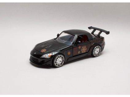 Honda S2000 Johnny's 1:24 Jada Toys