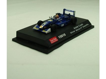 Dallara Opel F3000 Grand Prix Macau 2000 # 10 1:43 Sun Star