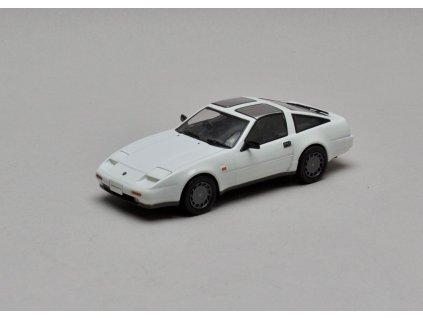 Nissan Fairlady Z 300ZR 1986 HZ31 1:43 Kyosho