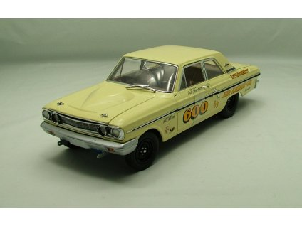 Ford Thunderbolt 1964 # 600 Jerry Alderman Ford 1:18 ACME