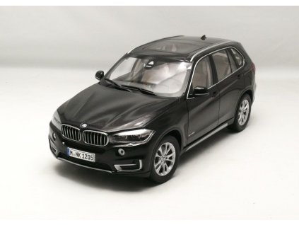 BMW X5 Serie (F15) Sparkling Brown 1:18 BMW-Paragon