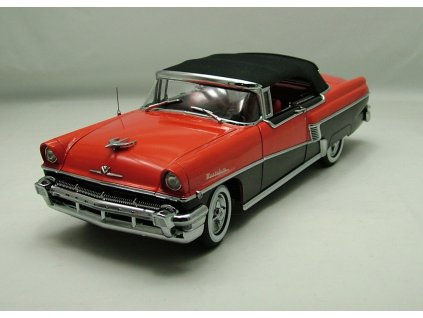 Mercury Montclair closed Convertible 1956 1:18 Sun Star