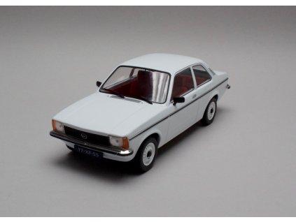 Opel Kadett C2 1977 2.dver bila 1 18 Premium X 1800120 01