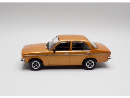 Opel Kadett C2 1977 4.dver zlata 1 18 Premium X 1800121 03