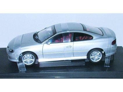 Holden V2 Monaro CV8 stříbrná 1:18 Auto Art