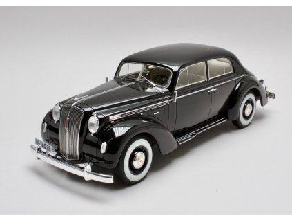 Opel Admiral 1938 cerna 1 18 BoS Models 076 01
