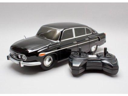 Tatra 603 černá RC model 1:14 Abrex