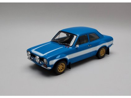 Ford Escort RS2000 MK1 1974 Brian`s Rychle a zb 6 díl 1:18 Greenlight