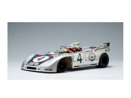 Porsche 908:03 Nurburgring 1971 #4 Martini 1 18 Auto Art 87181 01