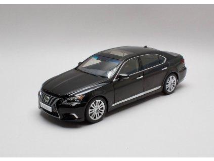 Lexus LS600hl 2013 černá 1:18 Auto Art